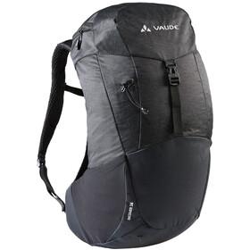 VAUDE Skomer 24 Backpack Women, zwart